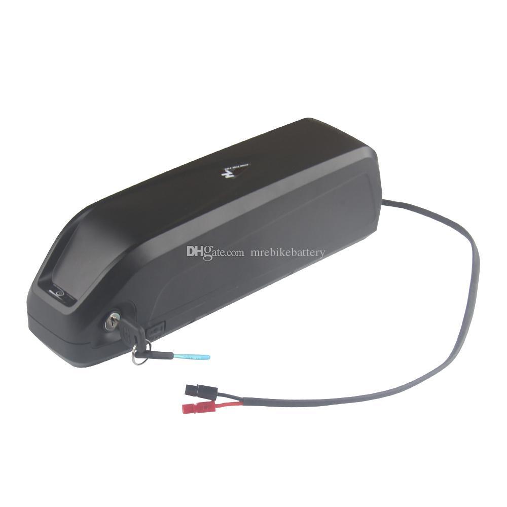 전원 스위치 및 5V USB 소켓으로 충전기가있는 450W ~ 1000W 모터 용 52V 14AH 고품질 호버 보드 배터리