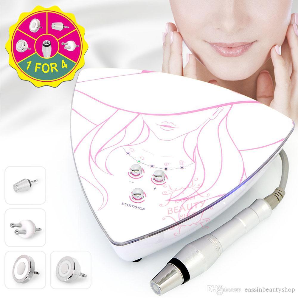 المحمولة آلة ترددات الراديو البسيطة في المنزل لمكافحة الشيخوخة إزالة التجاعيد العلاج من دون آثار جانبية تجديد الجلد آلة الجمال