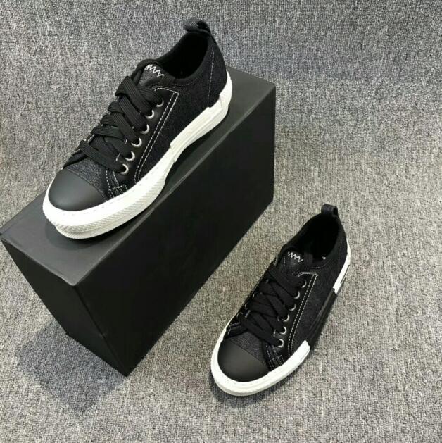 """Классика B23 """" single M classic как основное видение, в способе печати большой площади на верхней части обуви любителей размер 37"""