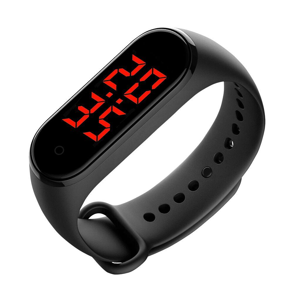 2020 дизайн продукта нового смарт носимого термометра браслет измерение температуры браслета браслет