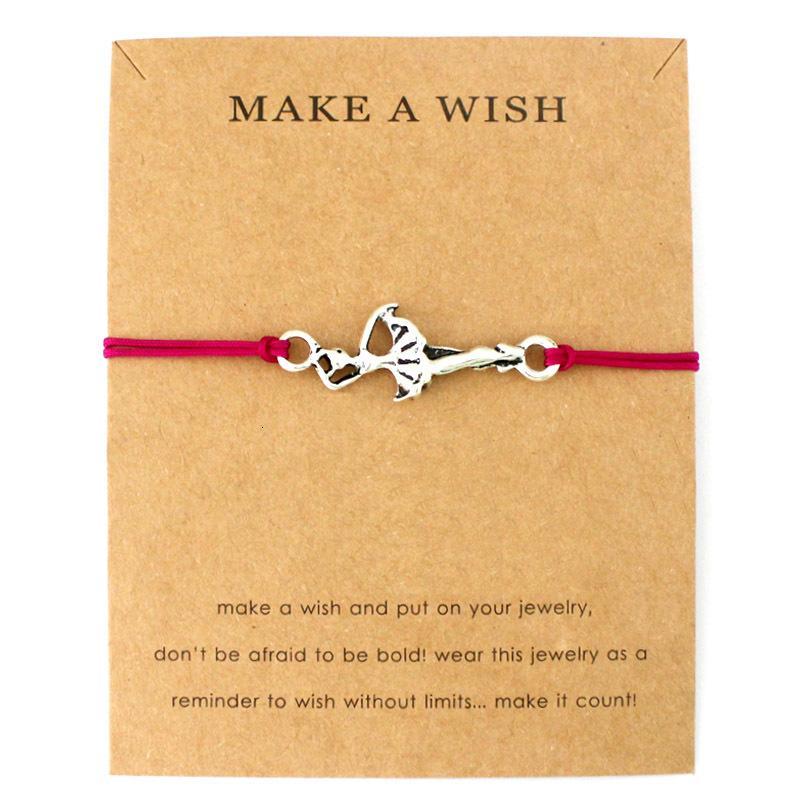 Dance Dancer Music Note Adjustable Bracelets Love Heart Charms Women Men Boys Girls Unisex Fashion Jewelry Friendship Gift