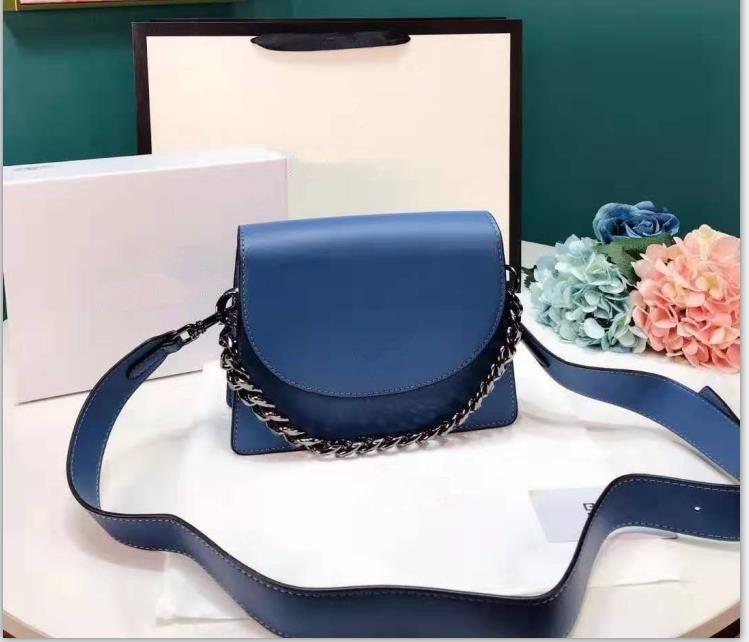 Freeship Продам новые сумки роскошные повседневные мессенджеры клатчи сумка цепочка плеча высокий Ysiykiy дизайнерская цепочка H LUHVC