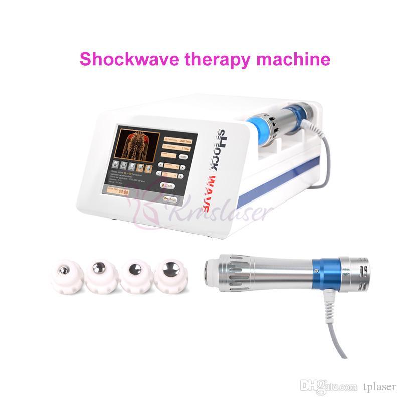 Top-venta! Rehabilitación TOCH dispositivo de terapia para el dispositivo de terapia de alivio de podología / dolor / onda de choque electromagnética con buen precio