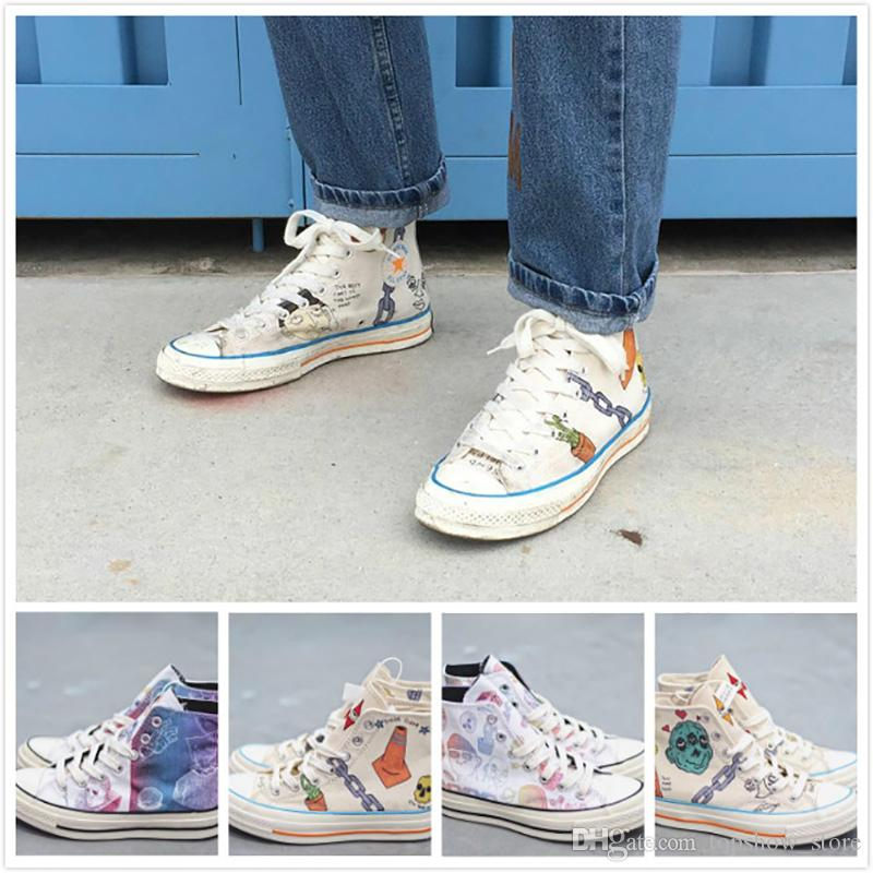 Classic Sport Shoes Sneakers