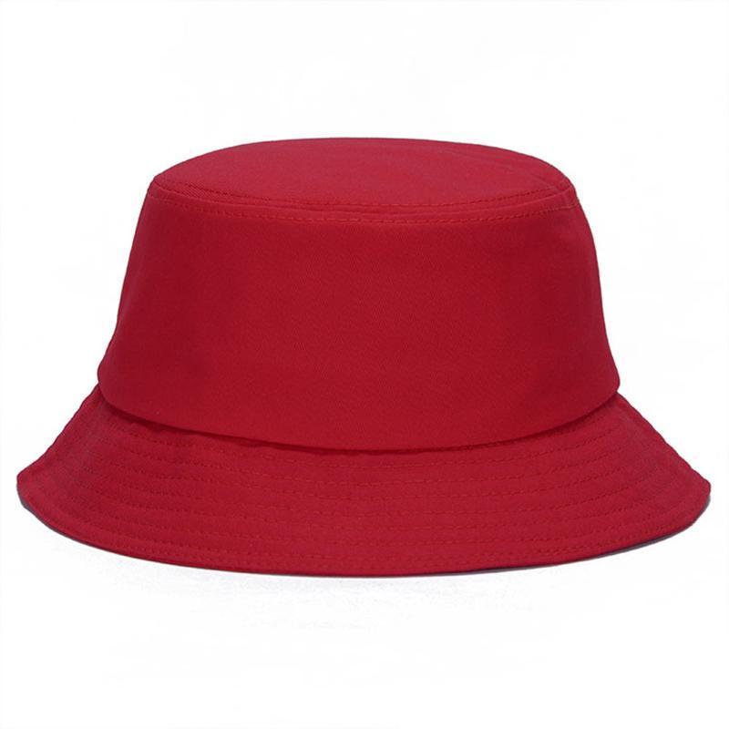 JAYCOSIN Cap Unisex Estate pieghevole del cappello della benna delle donne all'aperto protezione solare cotone Pesca Caccia protezione del bacino Chapeau Sun Prevent 1