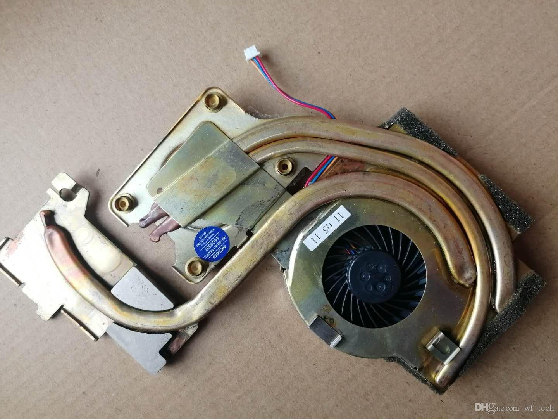 NEU für IBM Thinkpad T61 14 Wide Screen Cooling CPU Fan 44C0557 44C0558