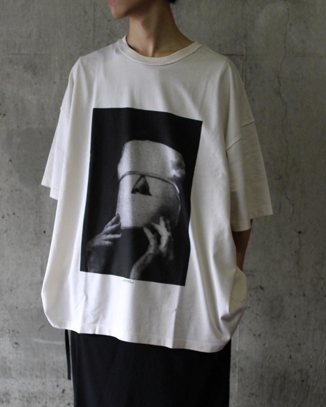 \ Горячий продавать Люк Человек в маске печати тройник короткими рукавами футболки порочного Мужчины Женщины Лето Повседневный пара Street скейтборд футболки
