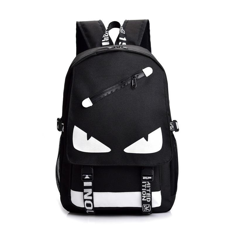 Nueva marca de moda diseñador mochila de lujo al aire libre que viaja impresa mochilas escolares para hombres mujeres estudiantes mochilas bolsa de hombro doble