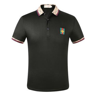 20SS Frauen der Männer Polo-T-Shirt Mode-Mann-Marken-Polo beiläufige Mens Designer Polo beiläufigen Qualitäts-Breathable Sommer mit kurzen Ärmeln