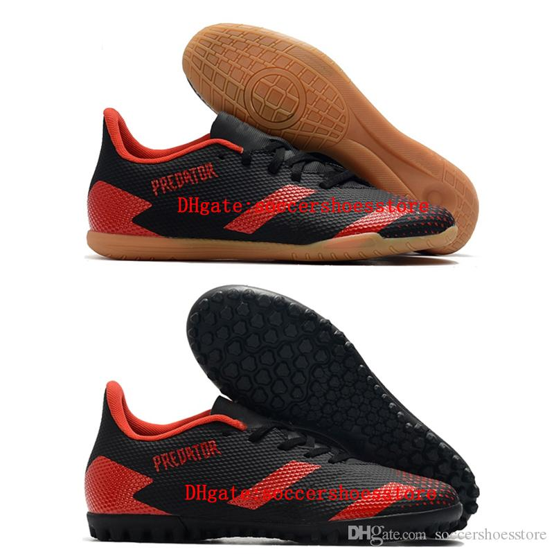 2020 Top Quality Mens Soccer Shoes
