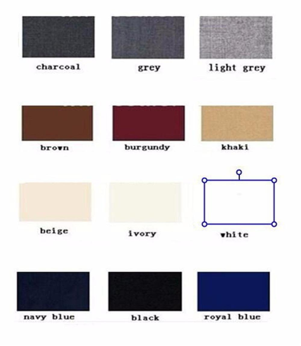 Yeni Stil Groomsmen Şal Fildişi Yaka Damat smokin Gri Erkekler Suits Düğün En İyi Man (Ceket + Pantolon + Bow Tie + Yelek)