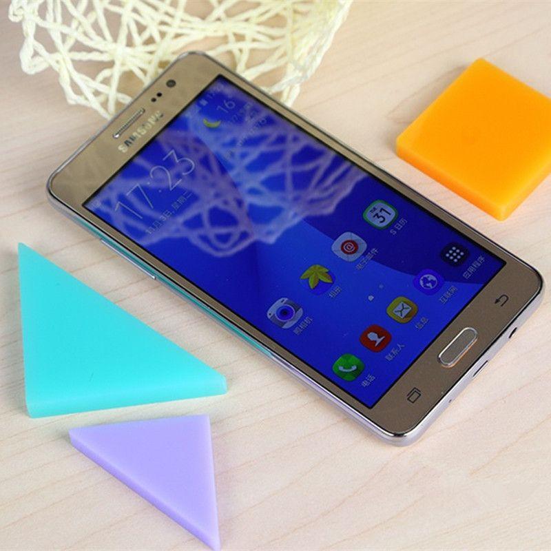 مجدد الأصلي سامسونج غالاكسي On5 G5500 4G LTE 5.0 بوصة المزدوج سيم كوادكوري 1.5GB RAM 8GB ROM 8MP الروبوت الهاتف المحمول