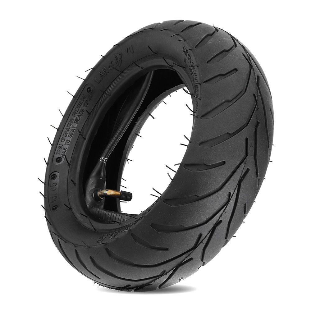 Tubo frente Rear Tire + Inner 90/65 / 6,5 110/50 / 6,5 para 47cc 49cc Mini Pocket Bike S55