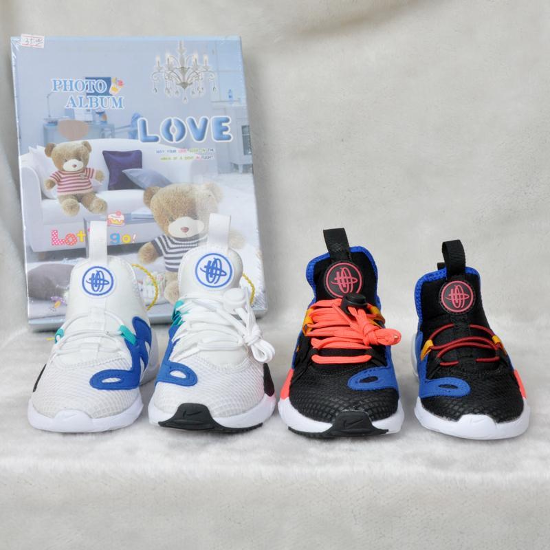 Nike Air Huarache7,0 bambini scarpe da corsa dei bambini Designers Hurache casual Formatori traspirante classica delle scarpe da tennis bambino infantile Size 22-36