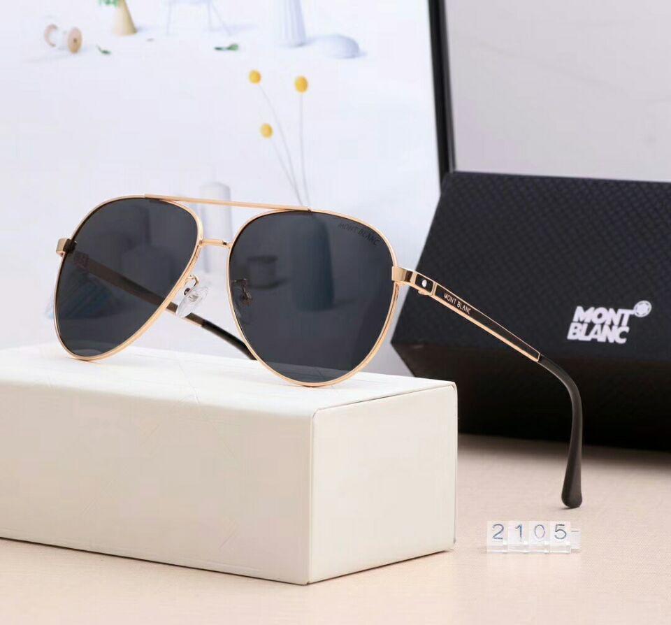 High quality glass retro glasses 2020 men and women sunglasses UV400 designer unisex mirror the sun glasses better stickers