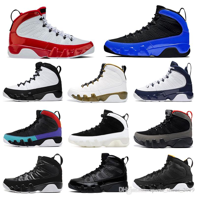 2020 2020 9 Gym Red 9s Men Basketball