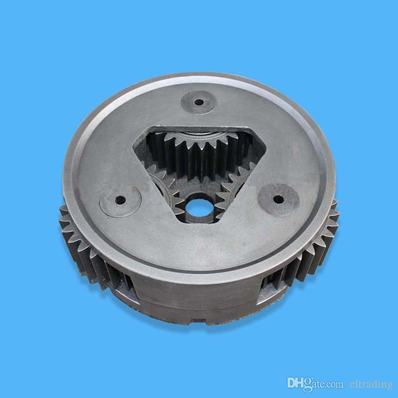 Final Drive Travel Device Planetary Carrier Assy Gear YN15V00037S007 for SK200-8 SK210LC-8 SK210D-8 SK215SRLC E215B