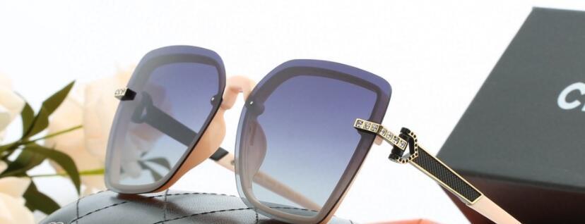 Lunettes de soleil New polarisants pour les accessoires de mode Lunettes de soleil mode dames polarisants