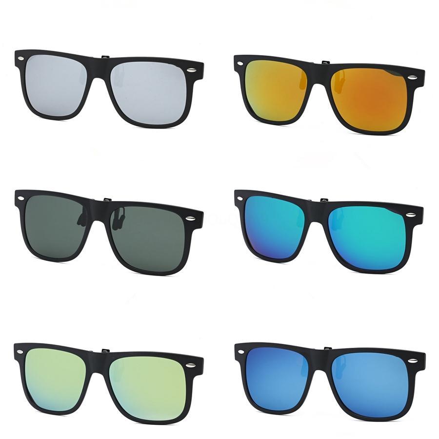 الجملة 2020 عدسات للجنسين هد الأصفر سائق جوجل TR90 Sunglasee نظارات للرؤية الليلية لتعليم قيادة السيارات نظارات شمسية الأشعة فوق البنفسجية حماية # 21336