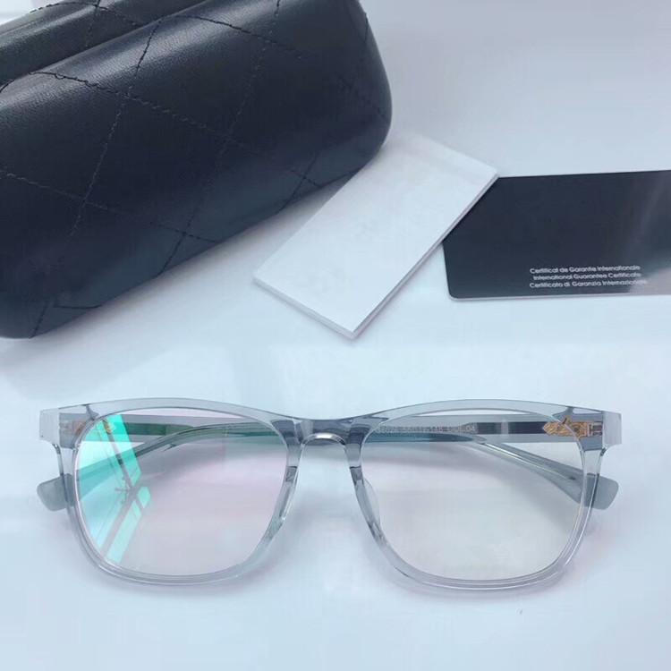 All'ingrosso-Newarrival Superlight conciso HC8028 struttura di vetro misto puro listone 55-17-14ription occhiali intero set caso freeshipping all'ingrosso