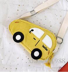 New ultra-low-cost promotion cartoon cute embroidery letter mini-mobile handbag children's small bag men and women general motors single sho