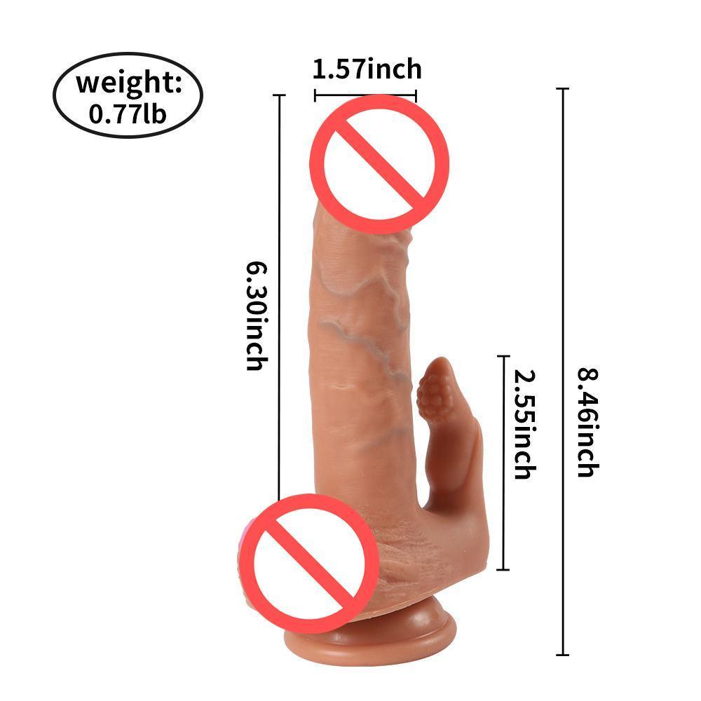 Vibrateur de pénis réaliste à télécommande avec meunier gode artificiel femmeJouets masturbateur sexuelStoys strapon pour jouets sexuels pour gode lotj
