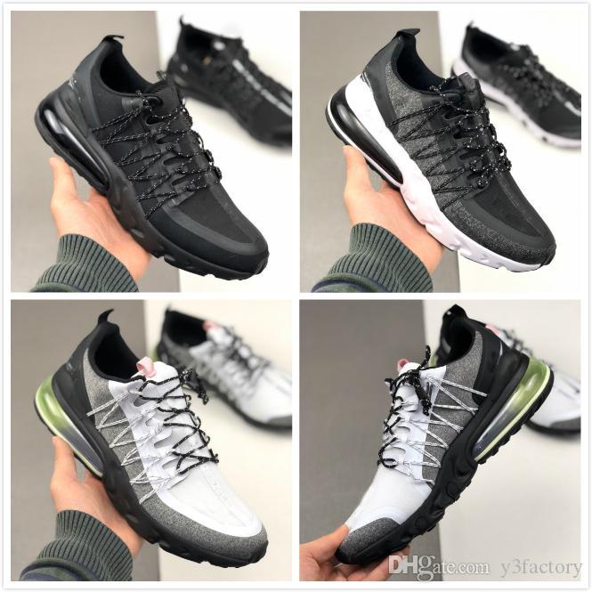 2020 новое поступление подушки кроссовки мужские дизайнерские кроссовки модные мужские Chaussures мужской открытый moutain спортивная обувь размер: 36-45
