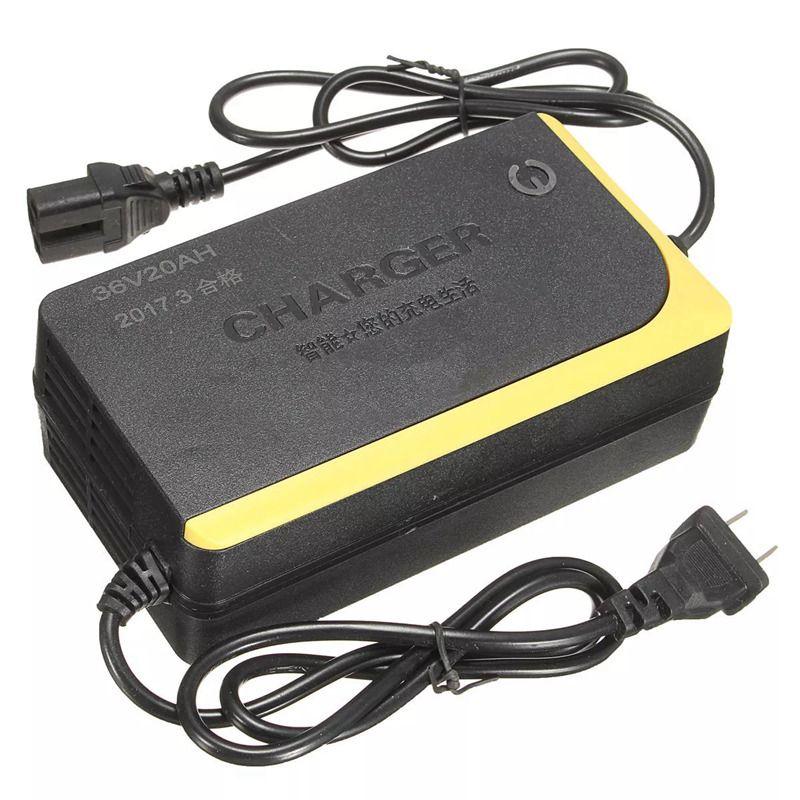 36V 20AH caricabatteria intelligente per il motorino elettrico moto capace batteria al piombo