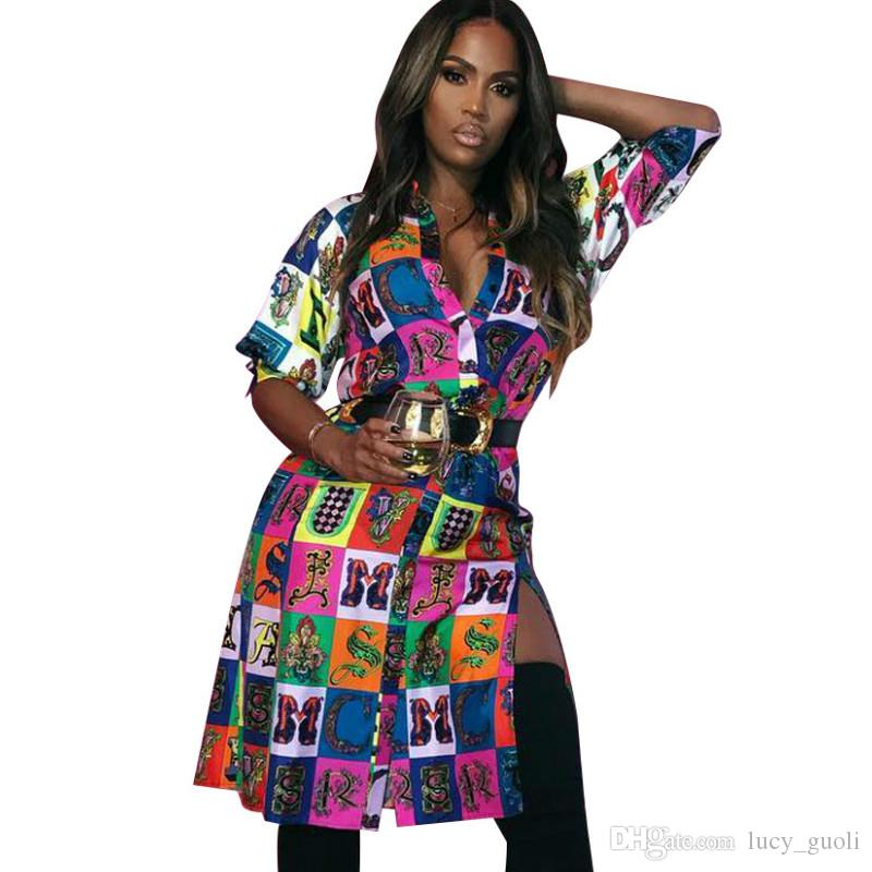 Fashion Print of Ladies Dresses