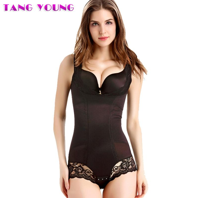 Le donne del corpo shaper tuta controllo Tummy shapewear dimagrisce biancheria intima che dimagrisce cinghia che dimagrisce corsetto shapewear HA0325 controllo