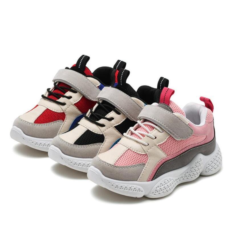 2020 New Spring Kids Footwear Children