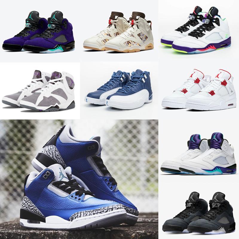 2020 ajrétro arrivée boîteMichaelair NakeskinJordan 1 HommesScarpeTravisScott basket-ball féminin extérieur Chaussures