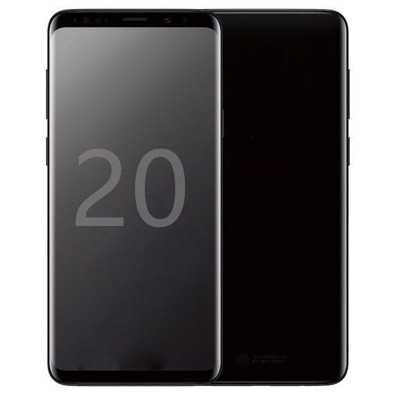 الهاتف الذكي 6.7inch كامل الشاشة 1GB RAM 8GB ROM الجيل الثالث 3G WCDMA المحمول WIFI بلوتوث مفتوح الهاتف المحمول