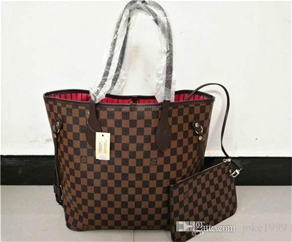 ba2e85ebef7 2019 2019Wholesale NEW Women Ladies Designer Handbag High Quality Lady  Clutch Purse Retro Shoulder Bag Free Delivery. MK From Wang2019fa168,  &Price; | ...