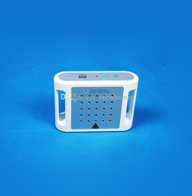 공장 가격 일본 다이오드 미니 Lipo 레이저 650nm 파장 다이오드 Lipolaser 슬리밍 기계