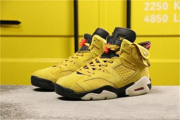 2020 Sale für TS 66s Olive Herren-Basketball-Schuhe CN1084-300 Kaktus Jack Weizen Gelbe Turnschuhe Turnschuhe, mit allen Größen zur Verfügung gestellt