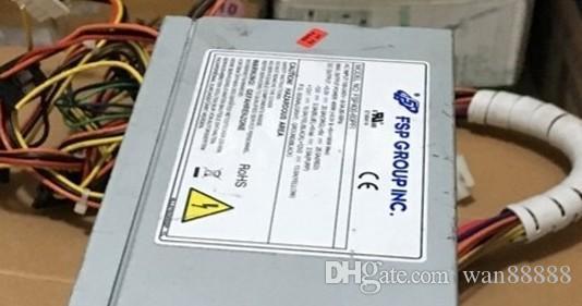Fuente de alimentación 100% funcional para fuente de alimentación FSP400-60PFI 400W