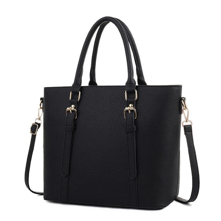 good qualityCasual Tote Crossbody Bags For Women 2019 New Autumn Large Capacity Women Handbag Luxury Handbags Women Bags Designer