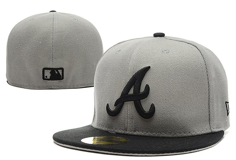 Fitted hats 2020 New Top quality Atlanta Designer hats Braves Teams Logo Embroidery hat hip hop outdoors sports caps Mixed order