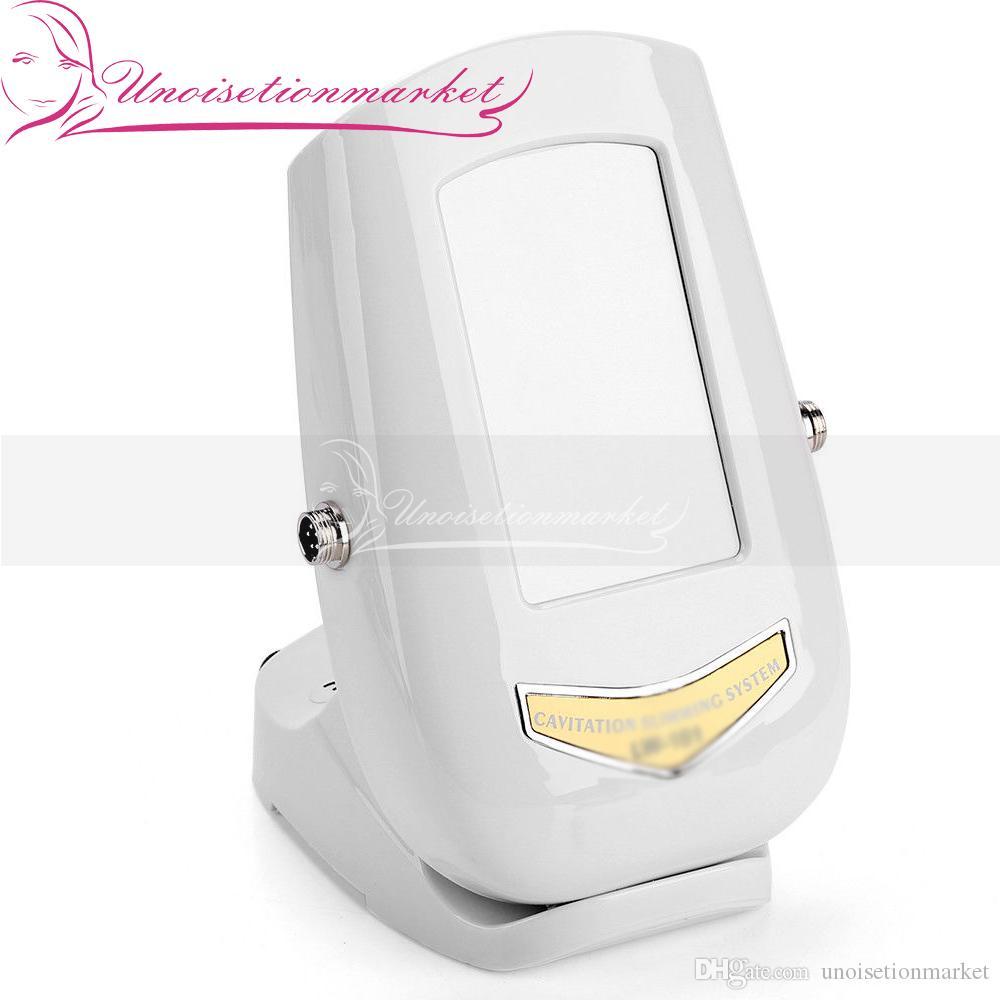 Быстрая доставка RF ультразвуковой кавитации машина потери вакуума веса похудения машина Кавитация уход за кожей инструмент красоты