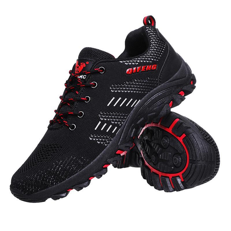 2020 Nouveau Hommes Outdoor Chaussures de randonnée Pêche sportive Bottes Trekking Escalade Marche Sneskers Sport Chaussures Chasse