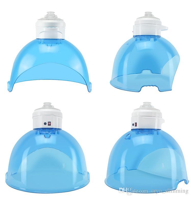 صالون المنزل واستخدام الأوكسجين المحمولة الوجه الوجه آلة قناع للعناية بالبشرة PDT الصمام العناية بالبشرة Photofacial الصمام الخفيفة للعلاج حب الشباب