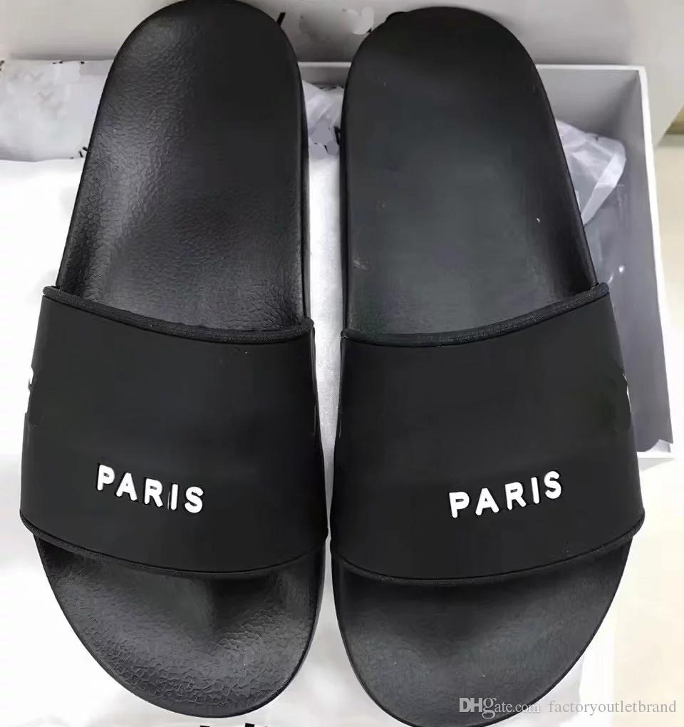 Novos pares de nova marca de 14 estilos moda causal chinelos meninos meninas tian / blooms início impressão sandálias de slides unisex praia ao ar livre chinelos