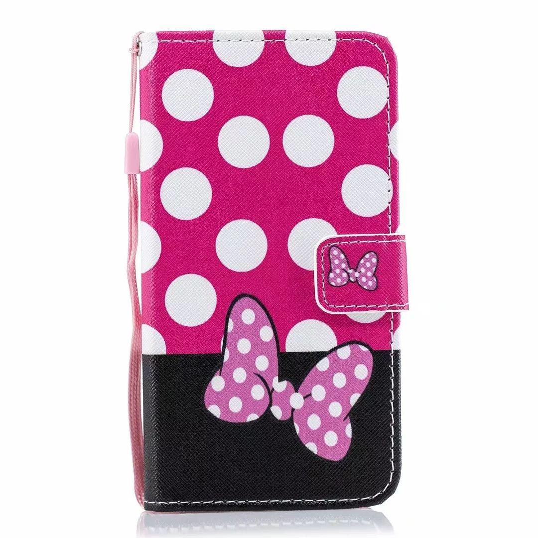 Крест текстуры окрашенный цветной кошелек телефон чехол для iPhone X XR XS Макс 6 7 8 Plus и Samsung Note 9 S10 S9 S8 Plus S6 S7 Edge A30 A50 чехол