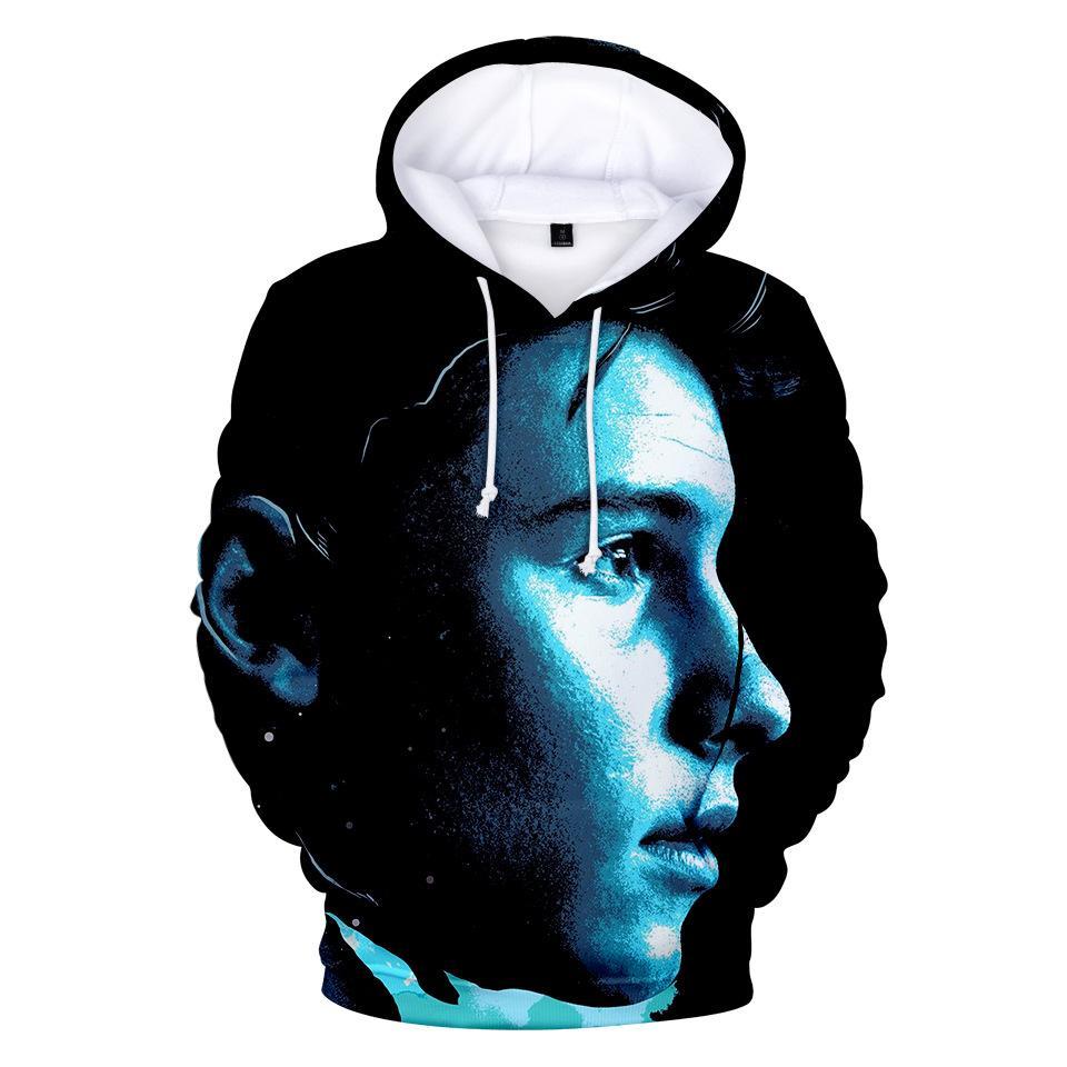Shawn Mendes Women//Mens 3D Print Casual Hoodie Sweatshirt Pullover Plus Size