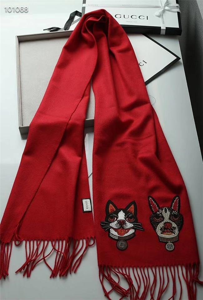 All'ingrosso lungo Scialle classico animale Gift Box del progettista delle donne di alta qualità cachemire sciarpa morbida sciarpa di lusso motivi scialle quattro colori