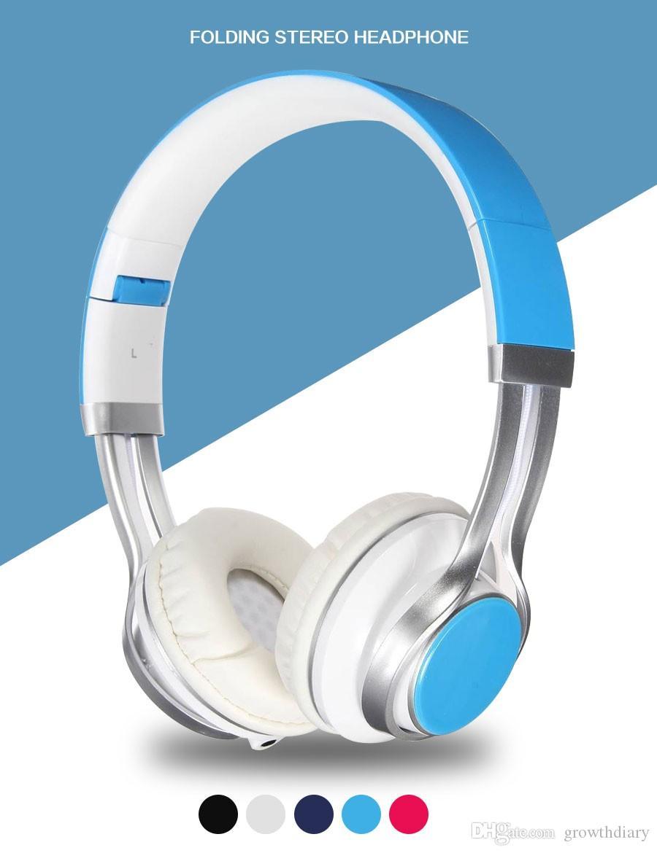 EP16 السلكية الهاتف سماعة ستيريو طوي سماعة سماعة 3.5mm سماعات الرأس الهاتف لفون MP3 لعبة كمبيوتر