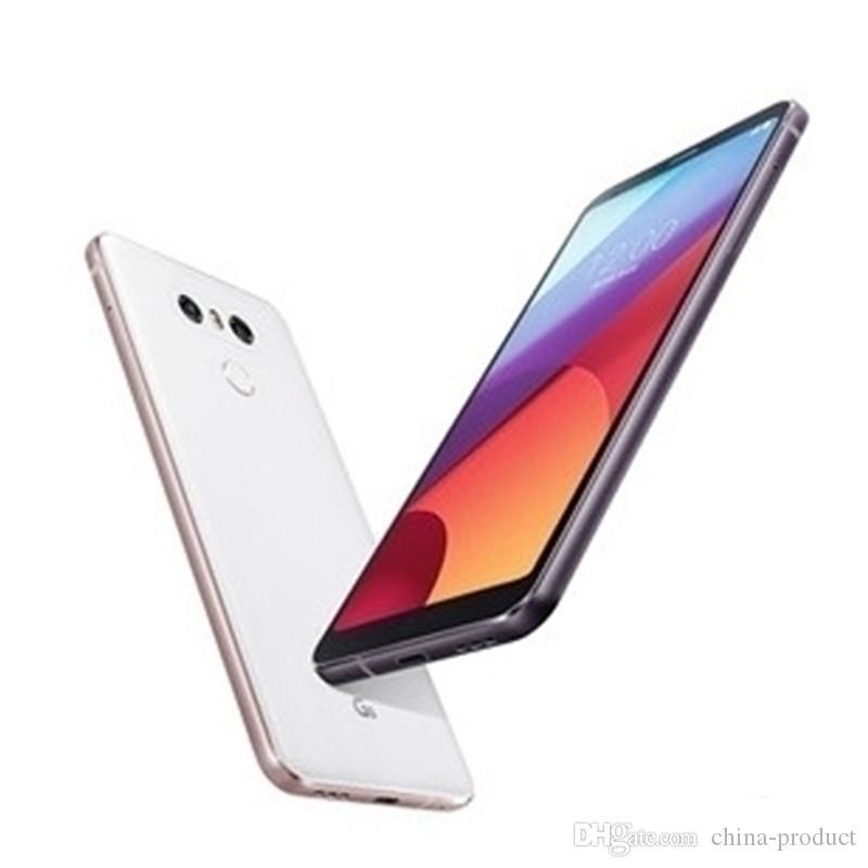 Refurbished Original LG G6 Smartphones H870 H871 H872 VS988 5.7 inch 4GB RAM 32GB ROM Quad Core 4G LTE Unlocked Phone