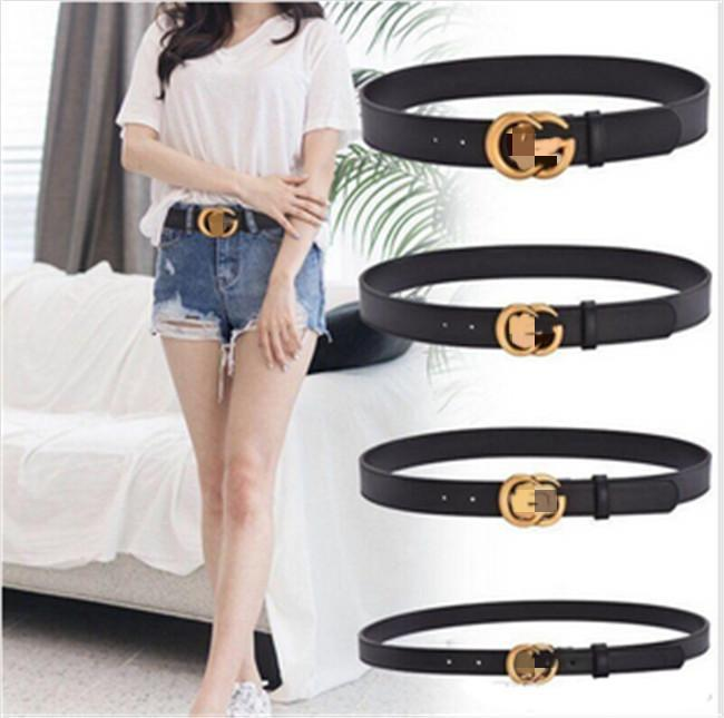 Designers high quality belts leather belt for men belts for women Waist big buckle 2.0 /3.4 / 3.8 With free shipping