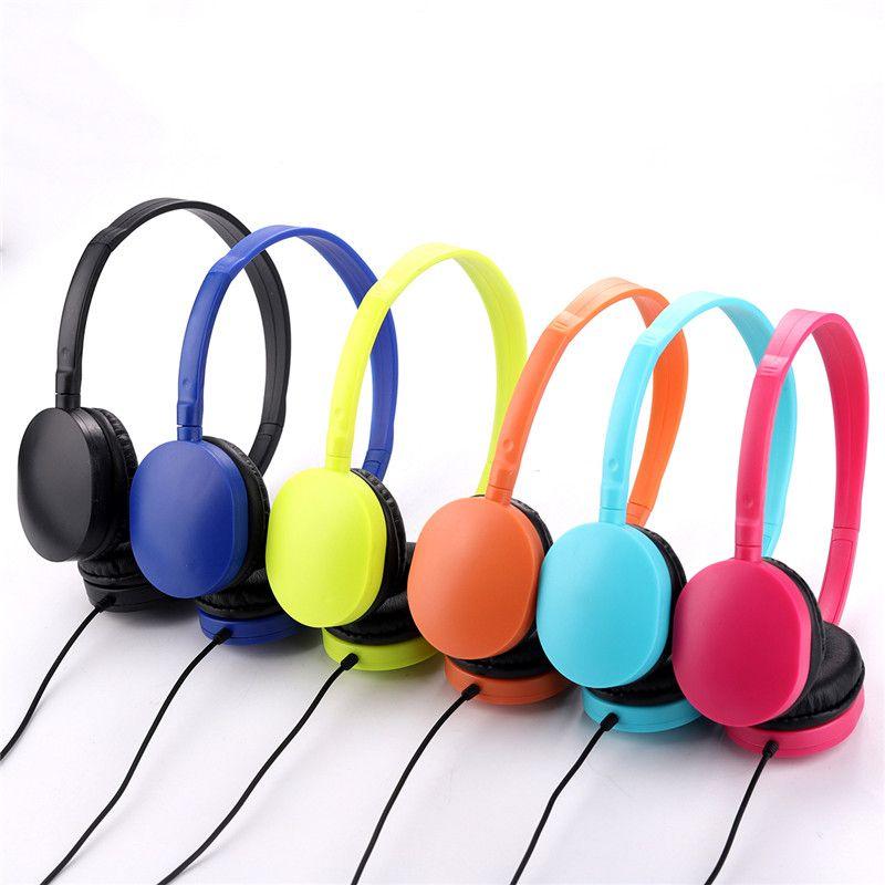 Atacado fone de ouvido Fones de ouvido Earbuds 25 blocos Headphone massa atacado para a Escola, Sala de Aula, Avião, Hospiital, estudantes, miúdos e adultos